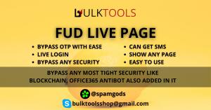 Latest Fud Live Page